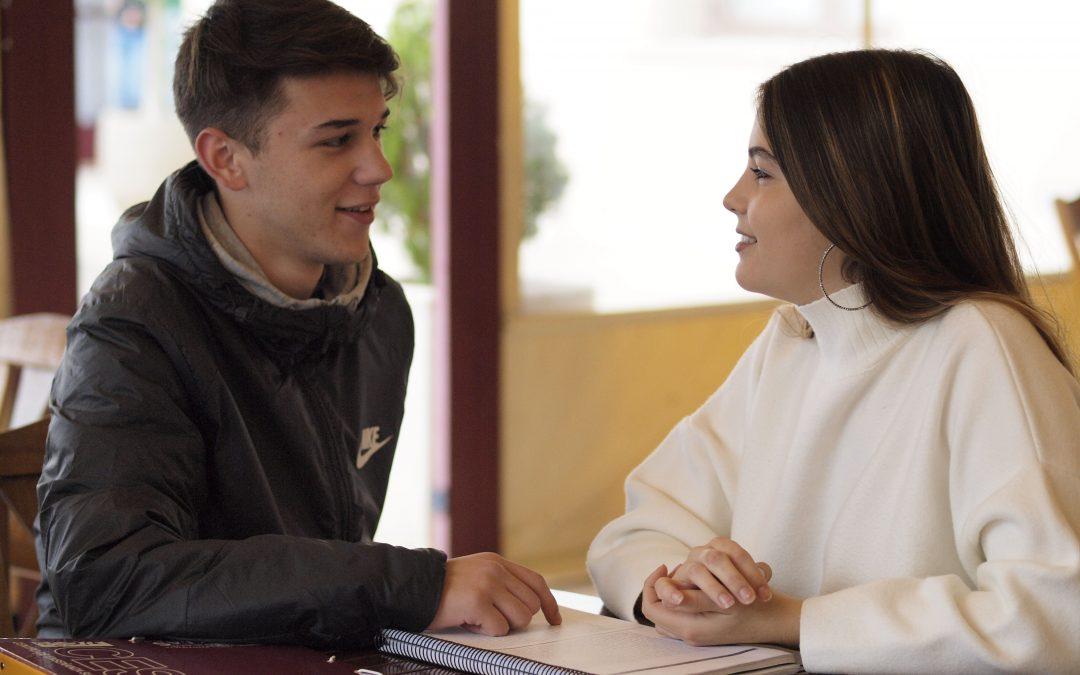 Cursos gratuitos de catalán para estudiantes